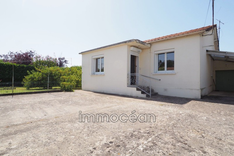 Photo n°1 - Vente maison Royan 17200 - 283 500 €