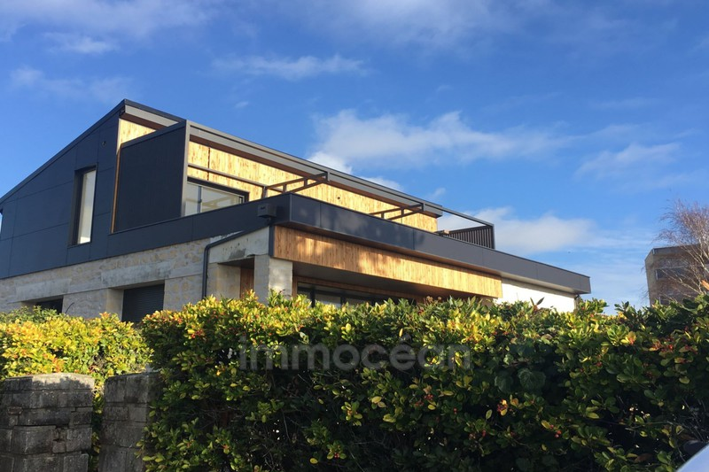 Photo Maison contemporaine Vaux-sur-Mer Bord de mer,   achat maison contemporaine  3 chambres   180m²
