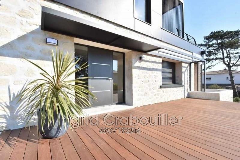 Maison contemporaine Vaux-sur-Mer Bord de mer,   achat maison contemporaine  3 chambres   180m² - IMMOCEAN