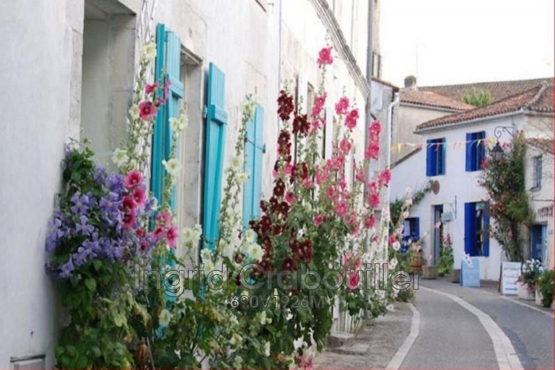 Photo Maison de caractère Mornac-sur-Seudre Village,   achat maison de caractère  4 chambres   155m²