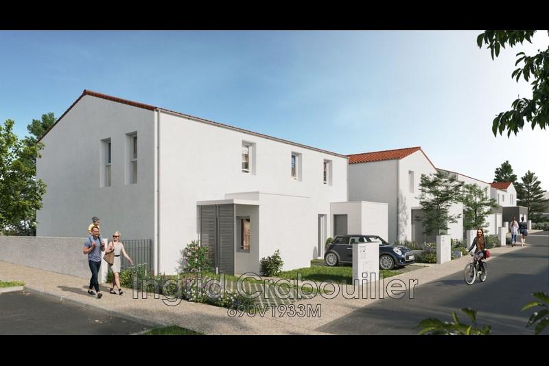 Maison Vaux-sur-Mer Pontaillac,   achat maison  3 chambres   89m² - IMMOCEAN