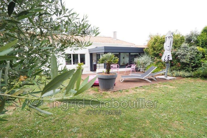 Photo Maison Vaux-sur-Mer Proche plages,   achat maison  4 chambres   114m²
