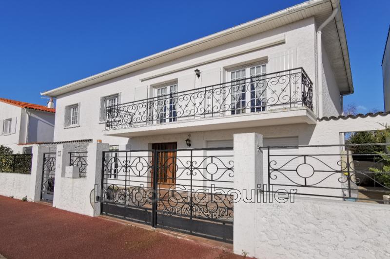 Maison Royan Proche commerces,   achat maison  4 chambres   160m²