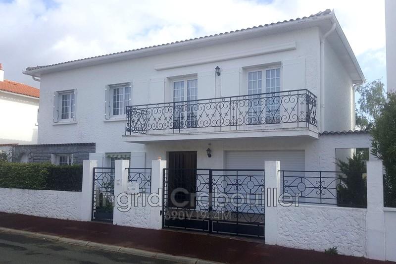 Photo Maison Royan Proche commerces,   achat maison  4 chambres   160m²
