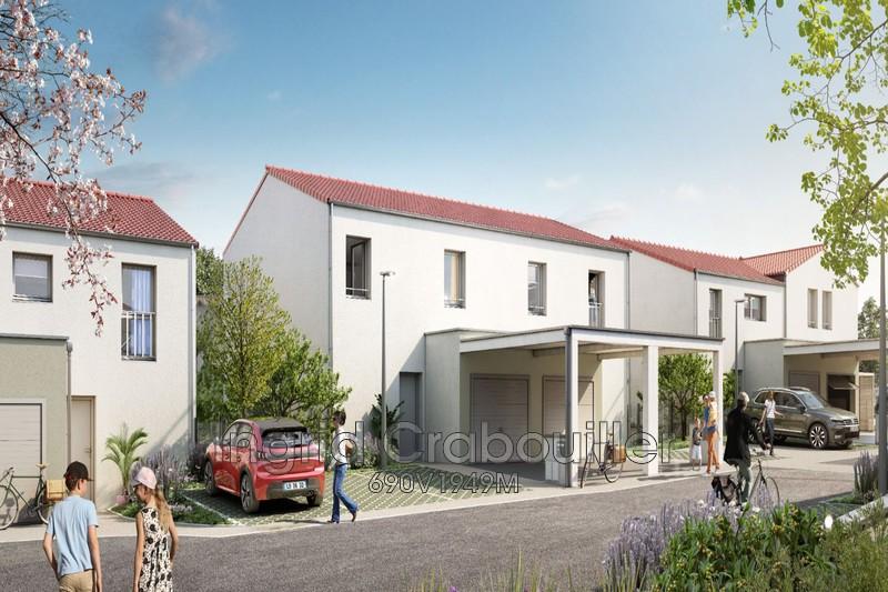 Photo Maison Royan Centre-ville,   achat maison  4 chambres   105m²