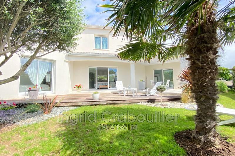Villa Vaux-sur-Mer Proche plages,   achat villa  3 chambres   135m² - IMMOCEAN