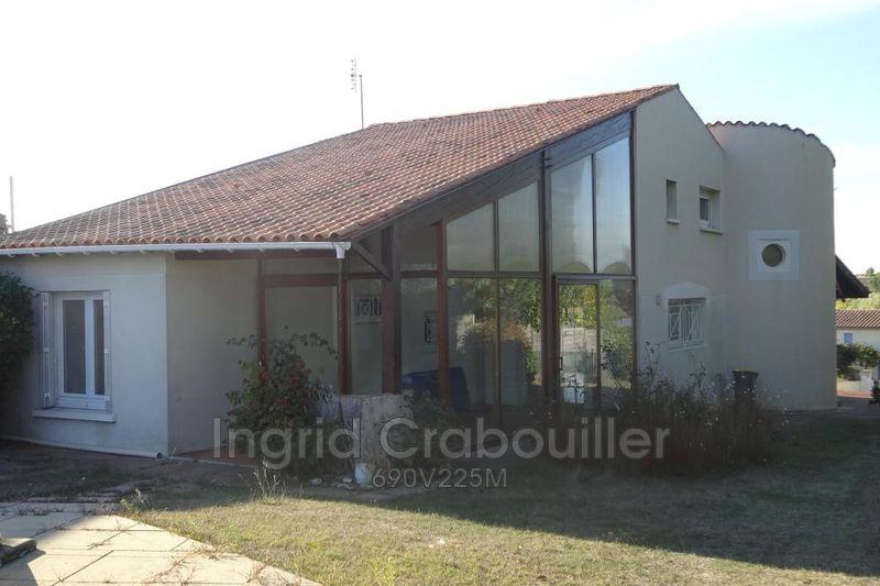 Maison Saint-Palais-sur-Mer   achat maison  4 chambres   205m²
