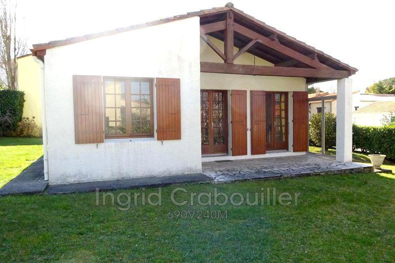 Maison Royan Proche plages,   achat maison  3 chambres   87m²