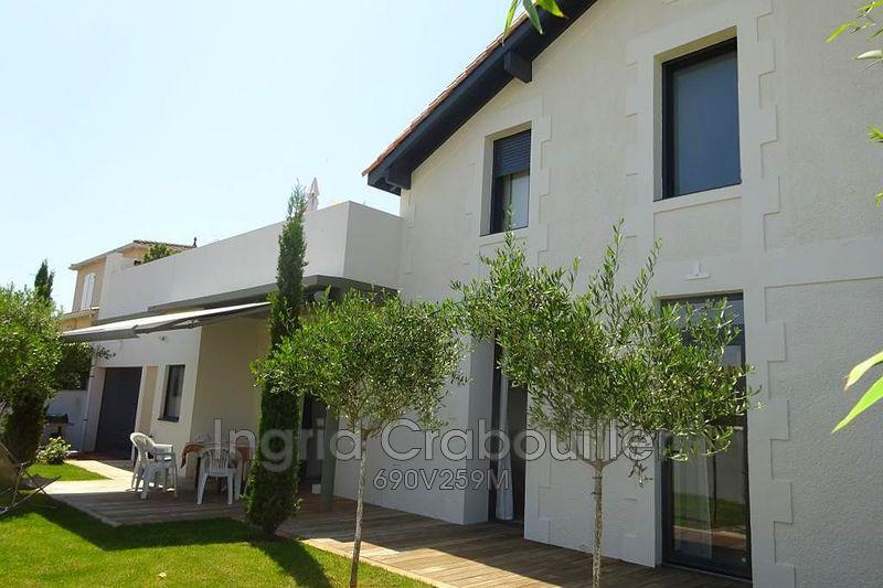 Photo Maison Vaux-sur-Mer   achat maison  5 chambres   190m²