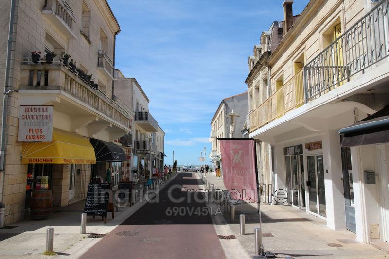 Photo Appartement Royan Proche plages,   achat appartement  2 pièces   26m²
