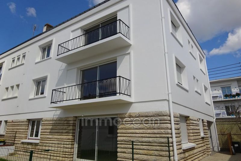 Photo Appartement Royan   achat appartement  3 pièces   89 m²