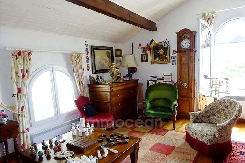 Photo n°5 - Vente Appartement duplex Vaux-sur-Mer 17640 - 262 500 €