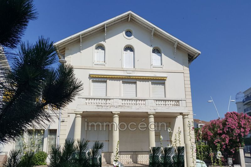 Photo n°1 - Vente Appartement duplex Vaux-sur-Mer 17640 - 262 500 €