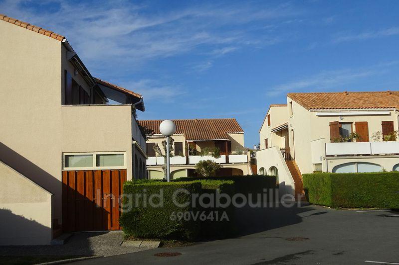 Appartement Vaux-sur-Mer   achat appartement  3 pièces   23m²