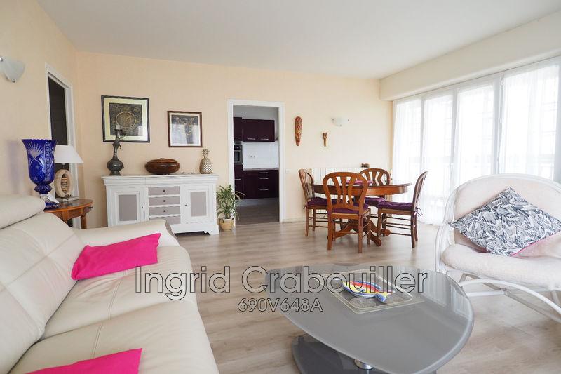Photo Appartement Royan Pontaillac,   achat appartement  3 pièces   75m²