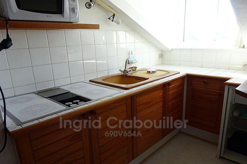 Photo n°3 - Vente appartement Royan 17200 - 152 500 €