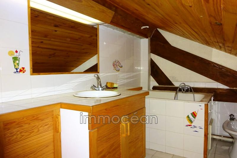 Photo n°6 - Vente appartement Royan 17200 - 152 500 €