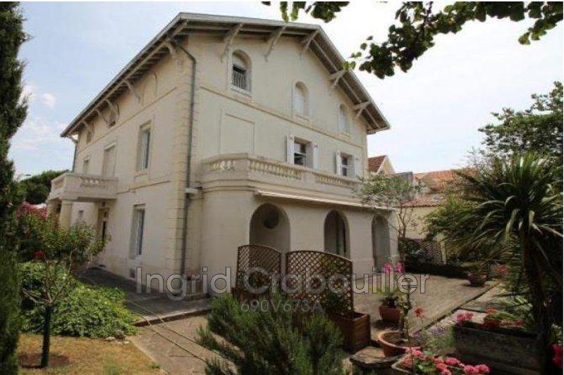 Appartement Vaux-sur-Mer Pontaillac,   achat appartement  2 pièces   53m²