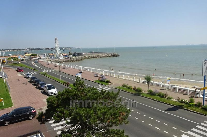 Photo Appartement Royan   achat appartement  3 pièces   94 m²