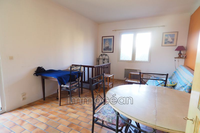 Appartement Royan Pontaillac,   achat appartement  1 pièce   28m²