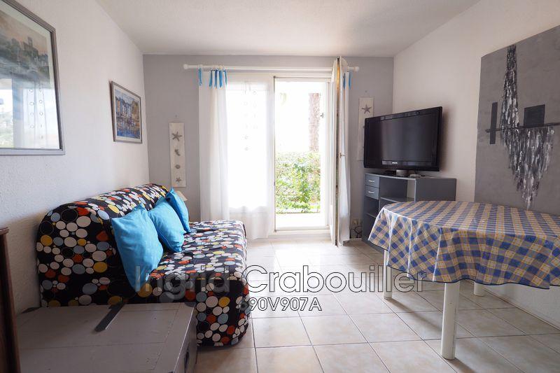 Appartement Vaux-sur-Mer Pontaillac,   achat appartement  2 pièces   26m²
