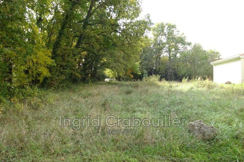 Terrain Breuillet   achat terrain   1491m²