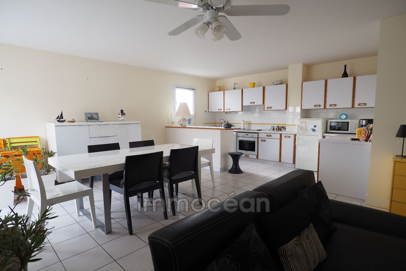 Photo Appartement Royan Pontaillac,   achat appartement  3 pièces   70m²
