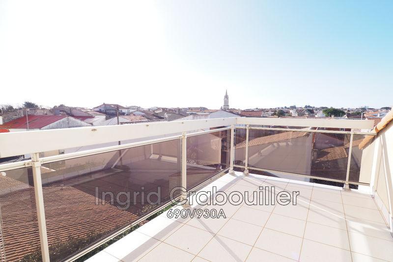 Photo Appartement Saint-Georges-de-Didonne Centre-ville,   achat appartement  3 pièces   45m²