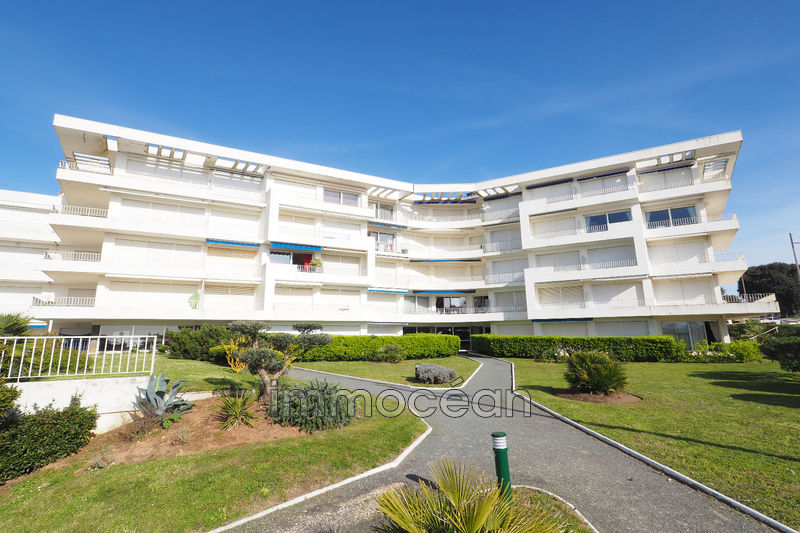 Photo Appartement Saint-Georges-de-Didonne Bord de mer,   achat appartement  2 pièces   22 m²