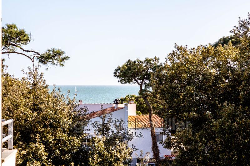 Photo Appartement Vaux-sur-Mer Proche plages,   achat appartement  3 pièces   52m²