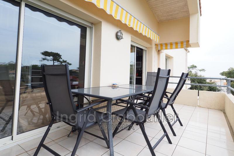 Appartement Vaux-sur-Mer Proche plages,   achat appartement  3 pièces   52m²