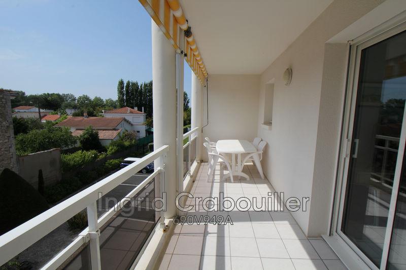 Appartement Royan Pontaillac,   achat appartement  2 pièces   31m²