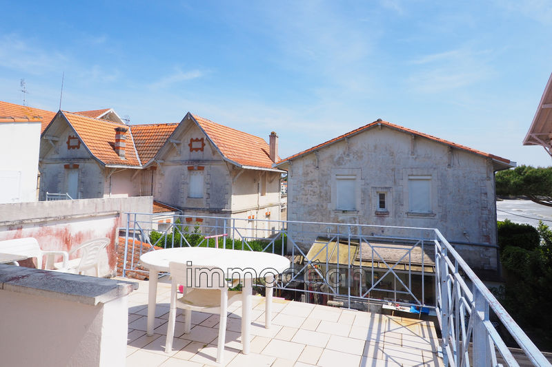 Photo n°2 - Vente appartement Vaux-sur-Mer 17640 - 202 000 €