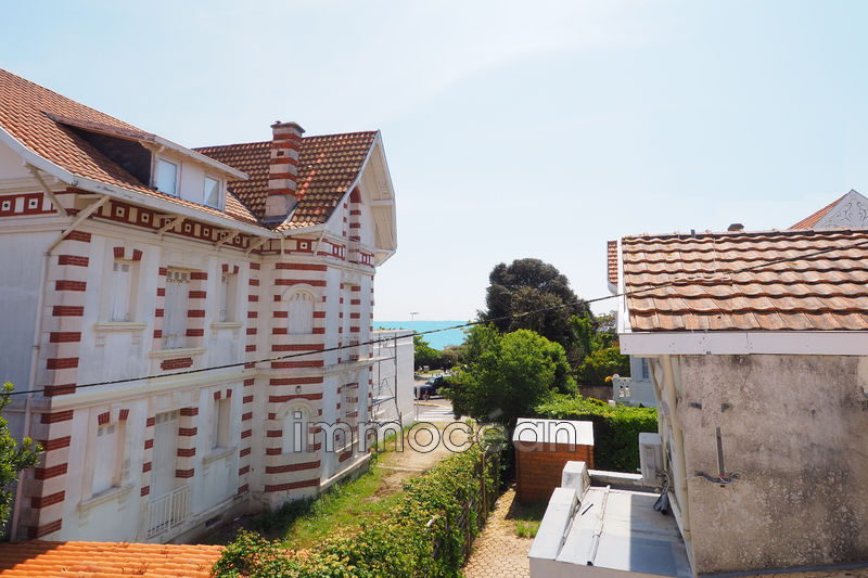 Apartment Vaux-sur-Mer Pontaillac,   to buy apartment  3 rooms   41 m²