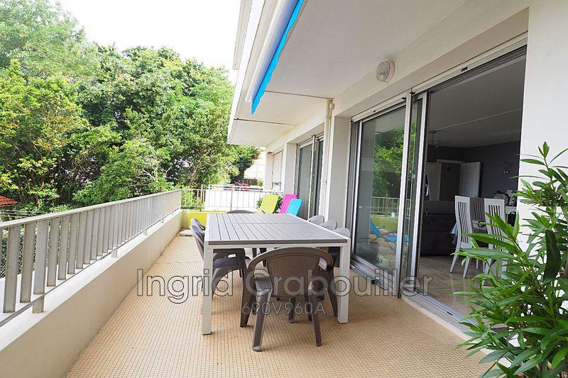 Appartement Saint-Georges-de-Didonne Bord de mer,   achat appartement  4 pièces   108m²