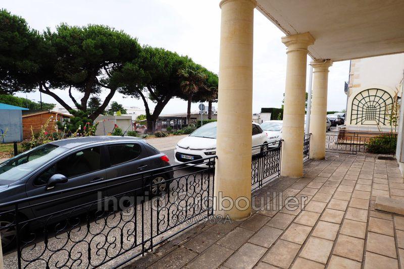 Photo Appartement Vaux-sur-Mer Pontaillac,   achat appartement  2 pièces   52m²
