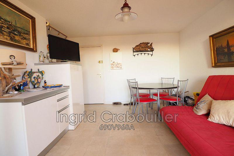 Photo Appartement Vaux-sur-Mer Pontaillac,   achat appartement  2 pièces   25m²
