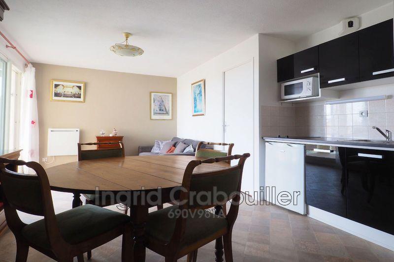 Photo Appartement Royan Proche plages,   achat appartement  2 pièces   29m²