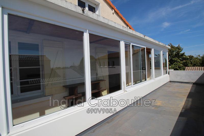 Photo Appartement Vaux-sur-Mer Proche plages,   achat appartement  5 pièces   100m²