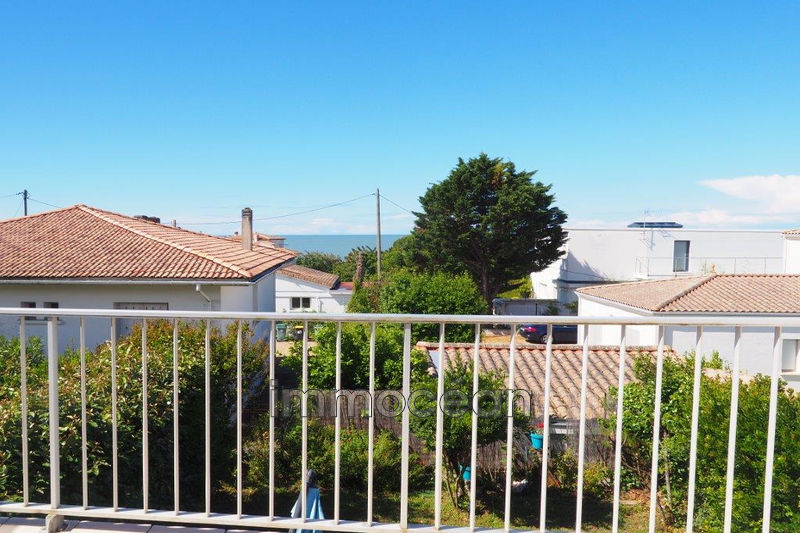 Photo n°7 - Vente appartement Vaux-sur-Mer 17640 - 140 000 €