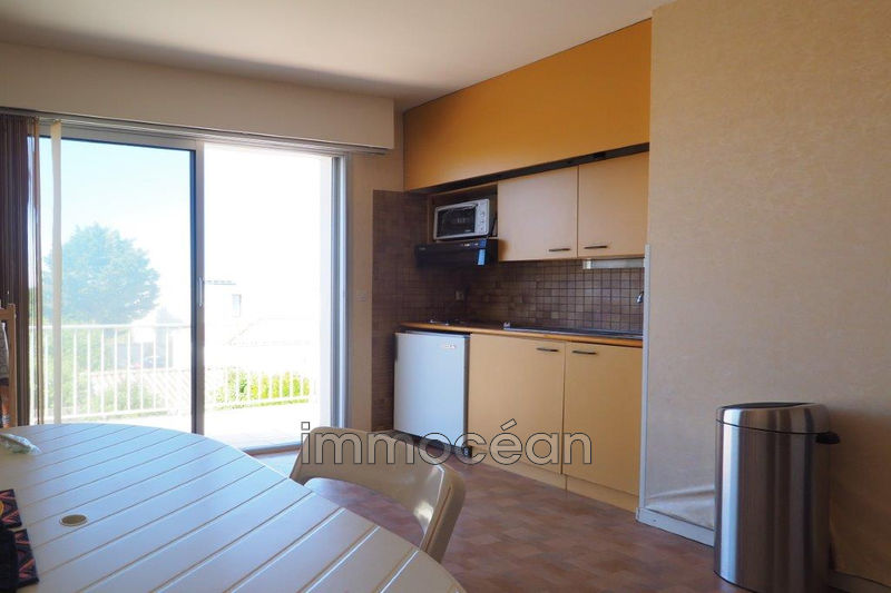 Photo n°4 - Vente appartement Vaux-sur-Mer 17640 - 140 000 €