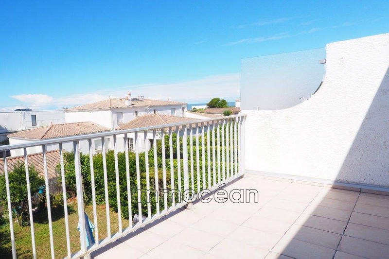 Photo n°2 - Vente appartement Vaux-sur-Mer 17640 - 140 000 €