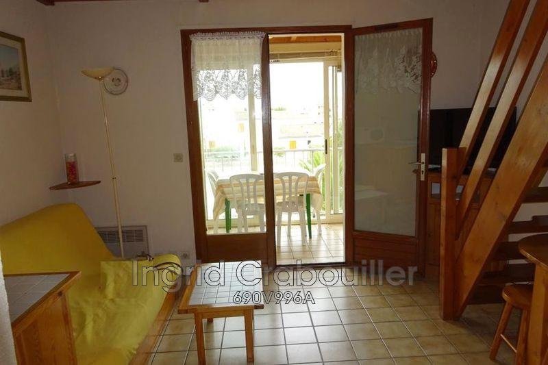 Photo n°2 - Vente appartement Vaux-sur-Mer 17640 - 90 000 €