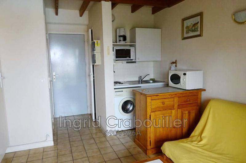 Photo n°4 - Vente appartement Vaux-sur-Mer 17640 - 90 000 €