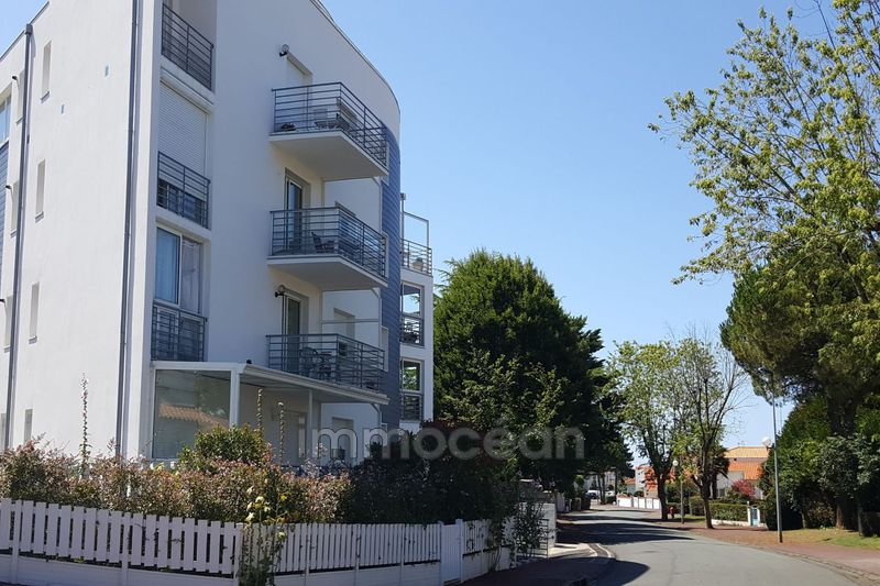 Photo Appartement Royan   achat appartement  3 pièces   55 m²