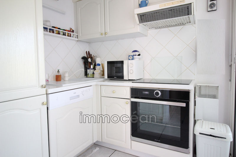 Photo n°5 - Vente appartement Royan 17200 - 190 000 €