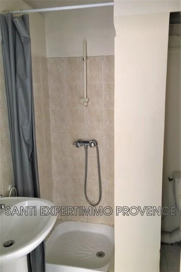 Photo n°9 - Location appartement Marseille 13006 - 520 €