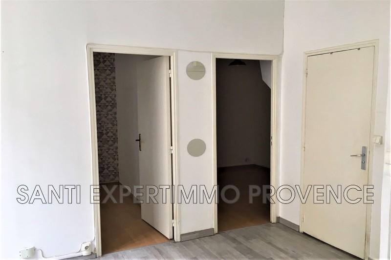 Photo n°5 - Location appartement Marseille 13006 - 520 €