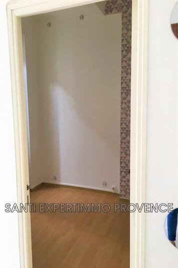 Photo n°6 - Location appartement Marseille 13006 - 520 €