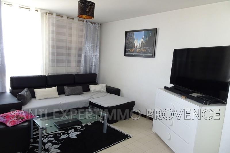 Appartement Marseille Baille,  Location appartement  3 pièces   50m²
